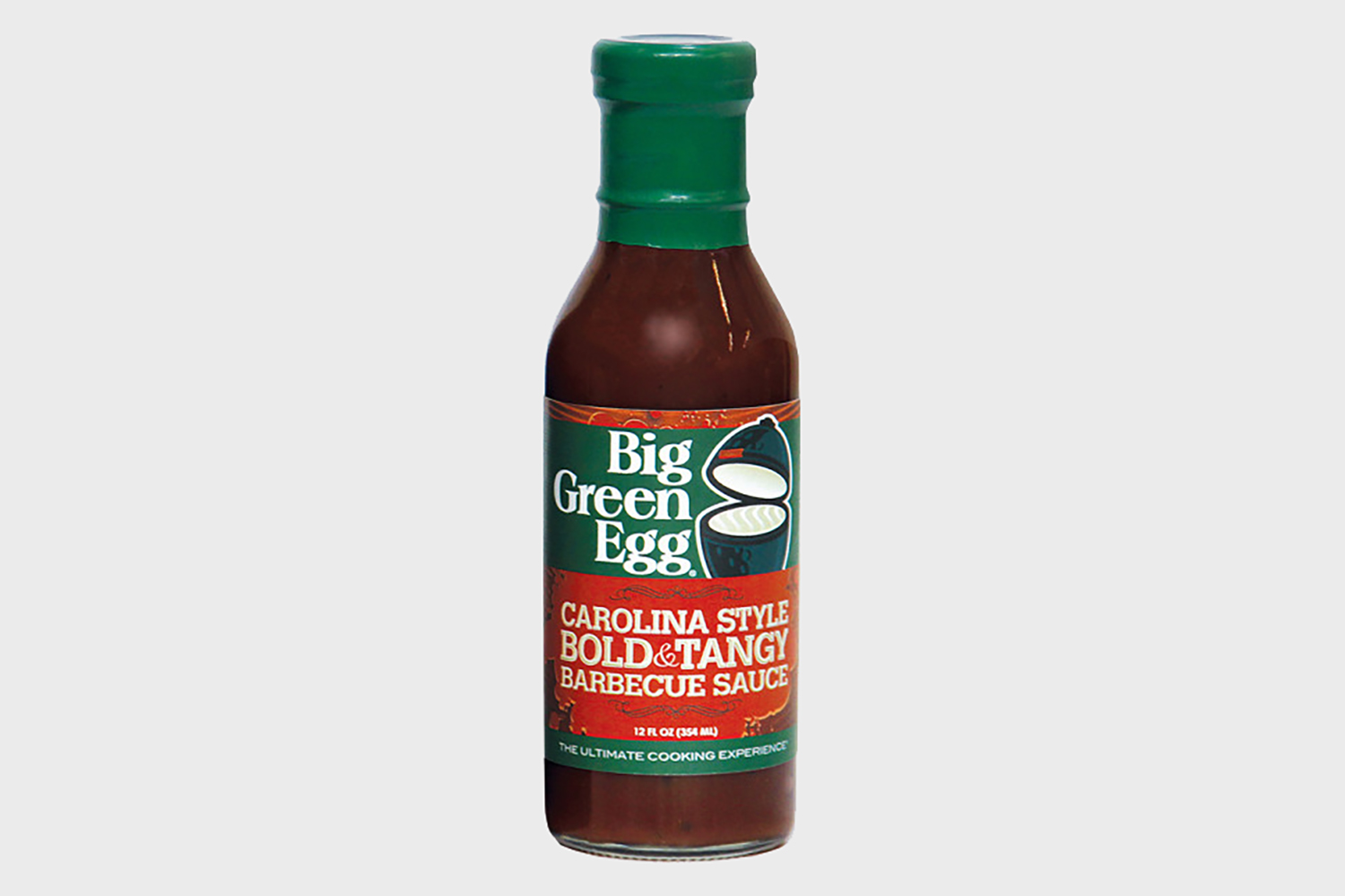 Big green egg bbq sauce