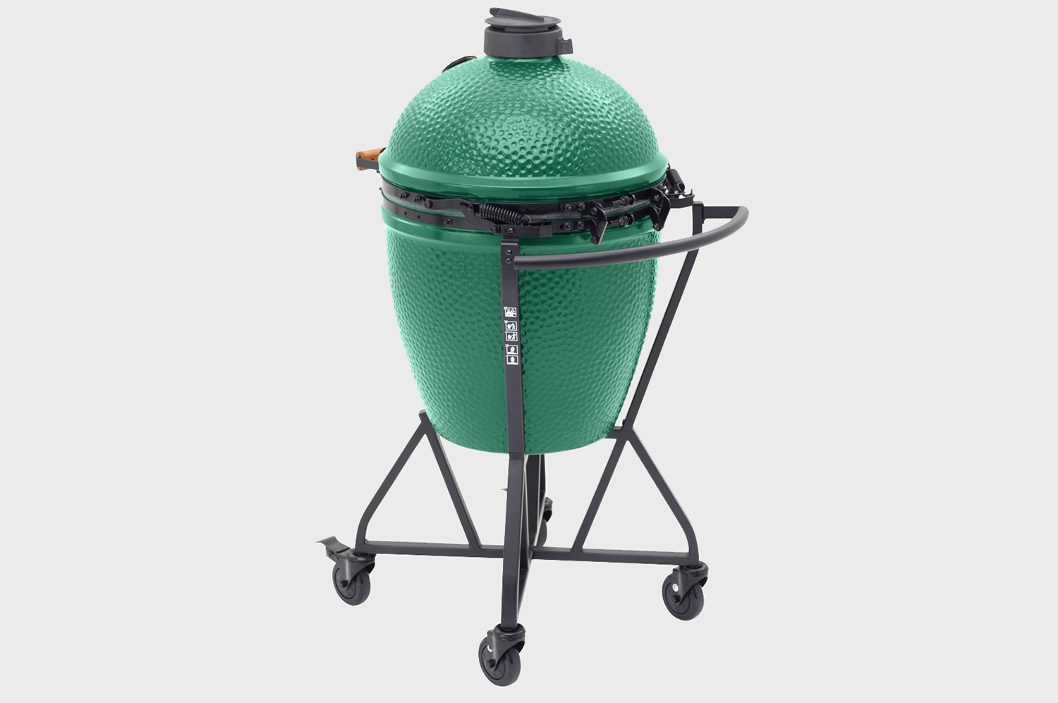 NEST HANDLER BIG GREEN EGG