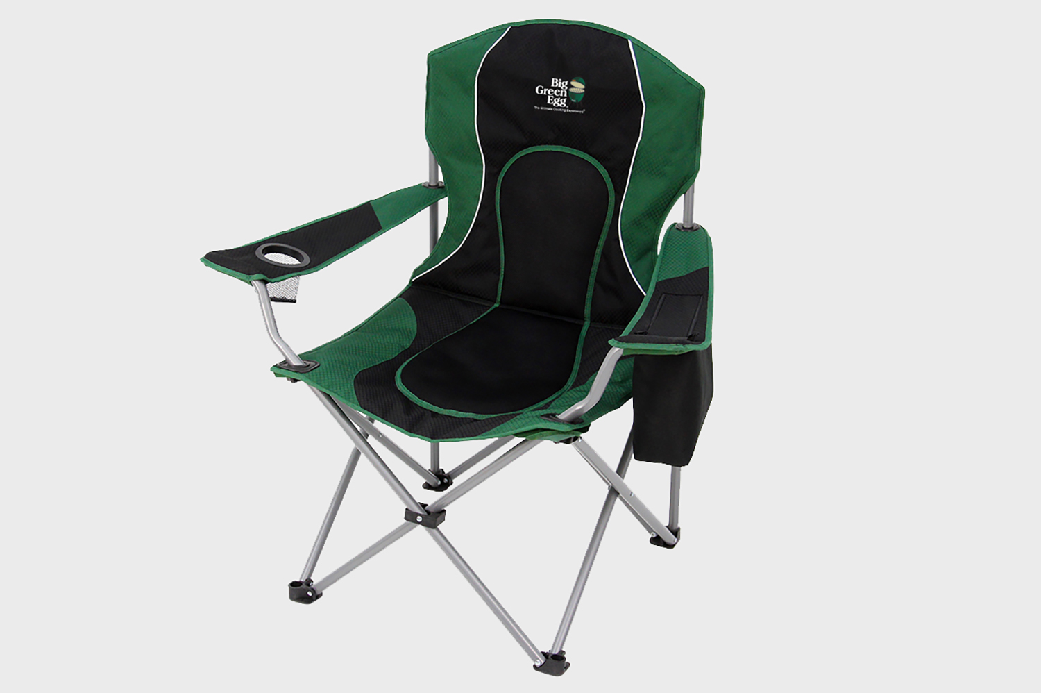 big green egg chair