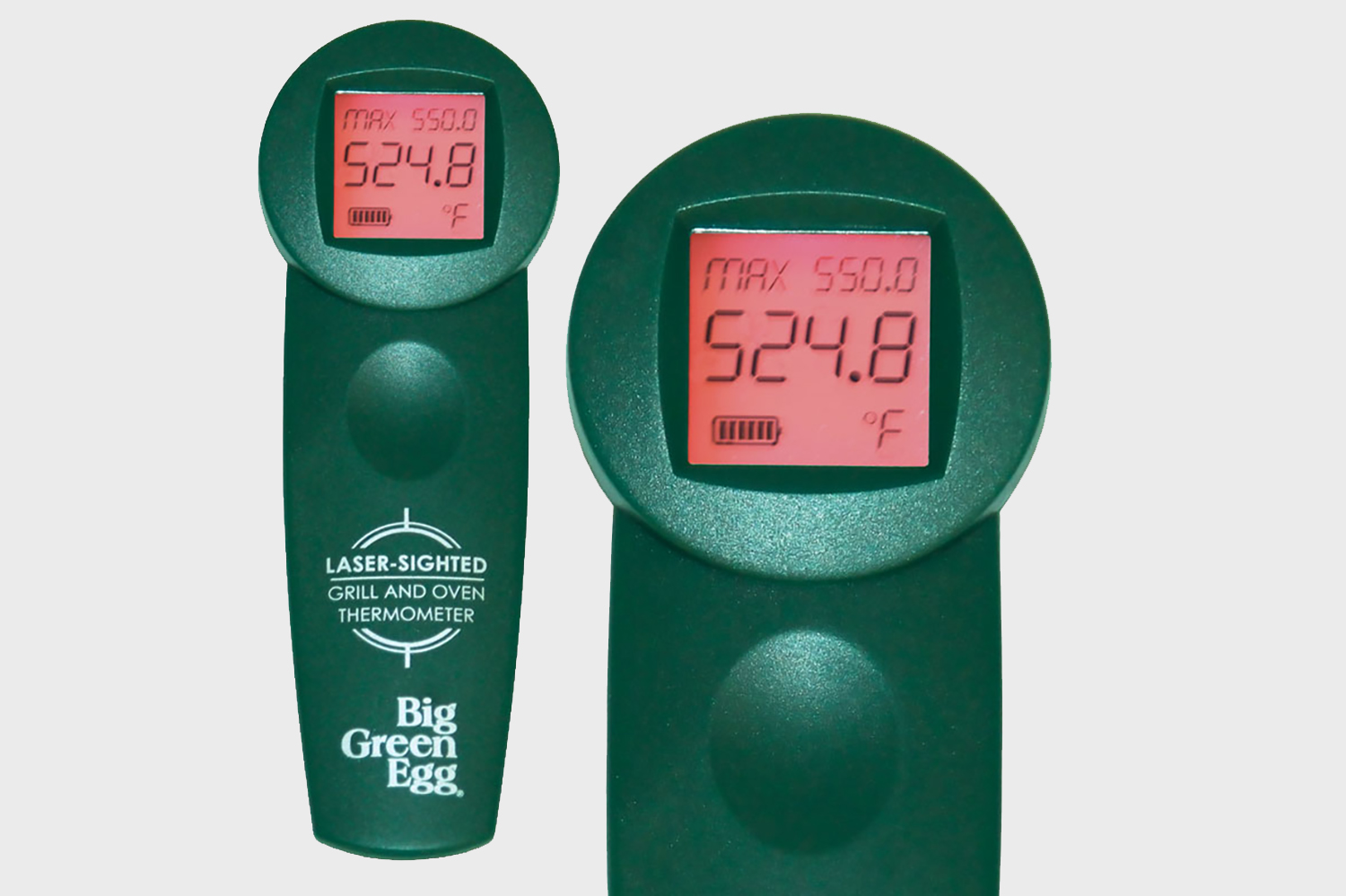 bbq infrared thermometer