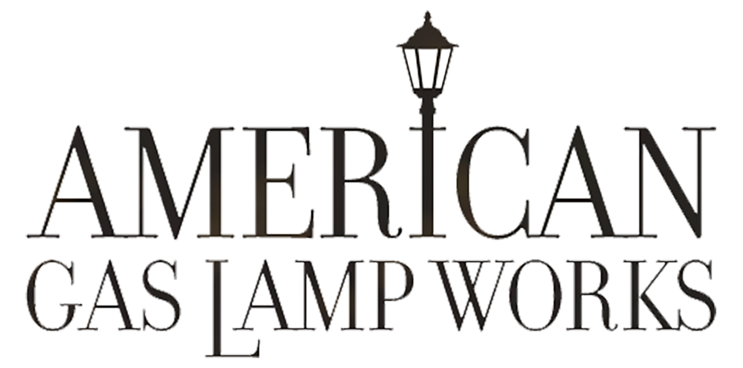 American Gas Lamp Works logo