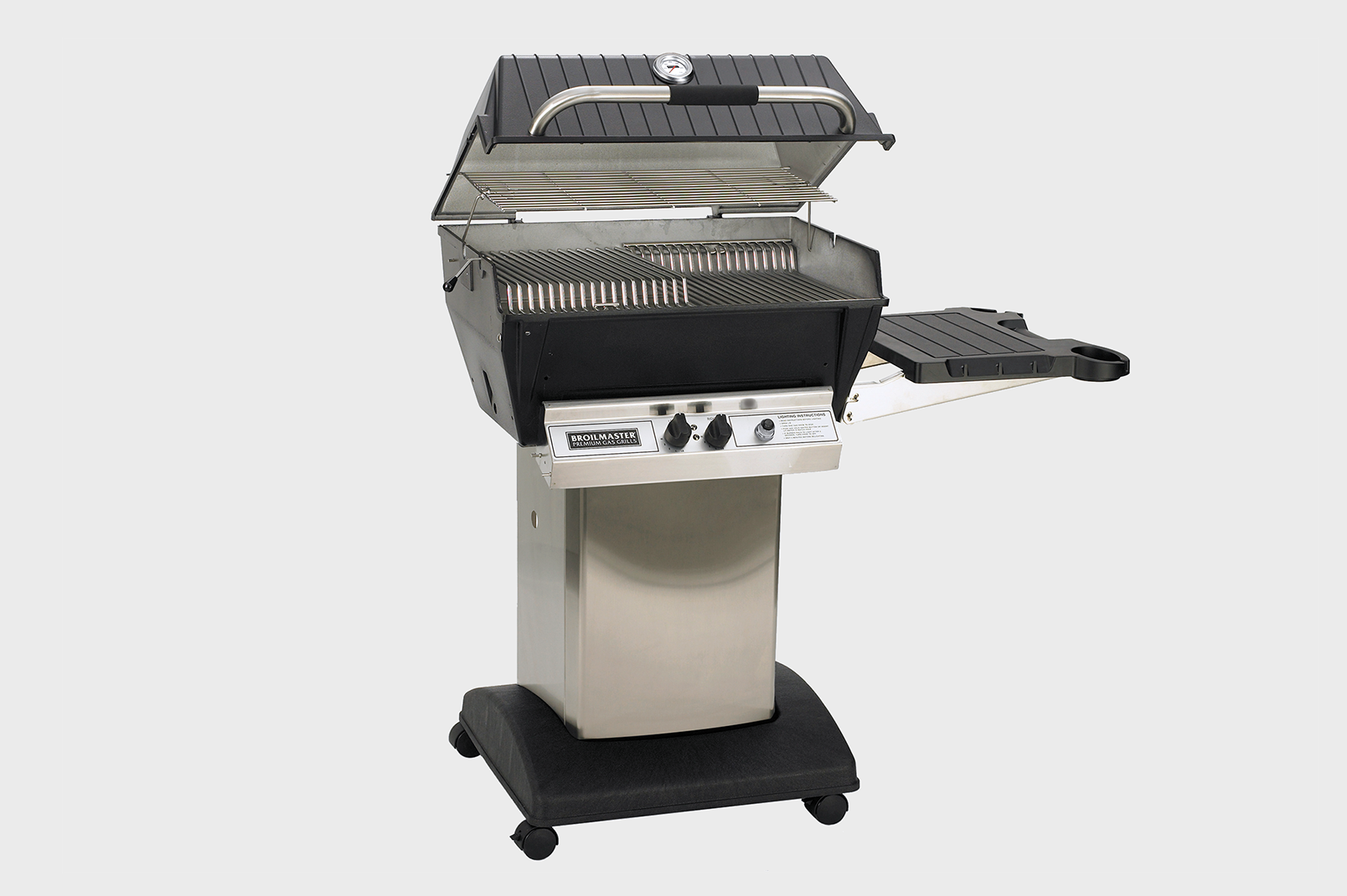 BROILMASTER GAS GRILL