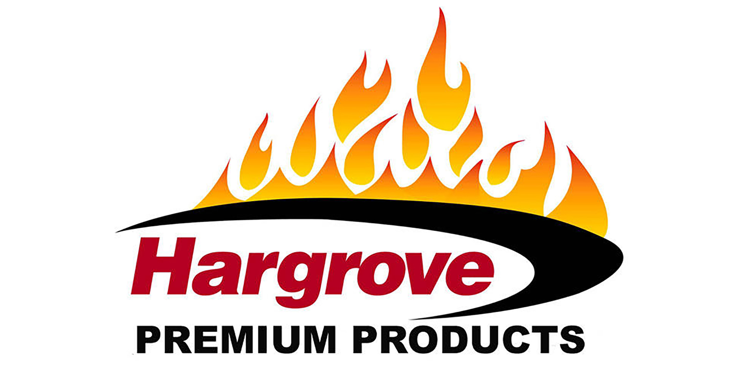 hargrove gas fireplaces logo