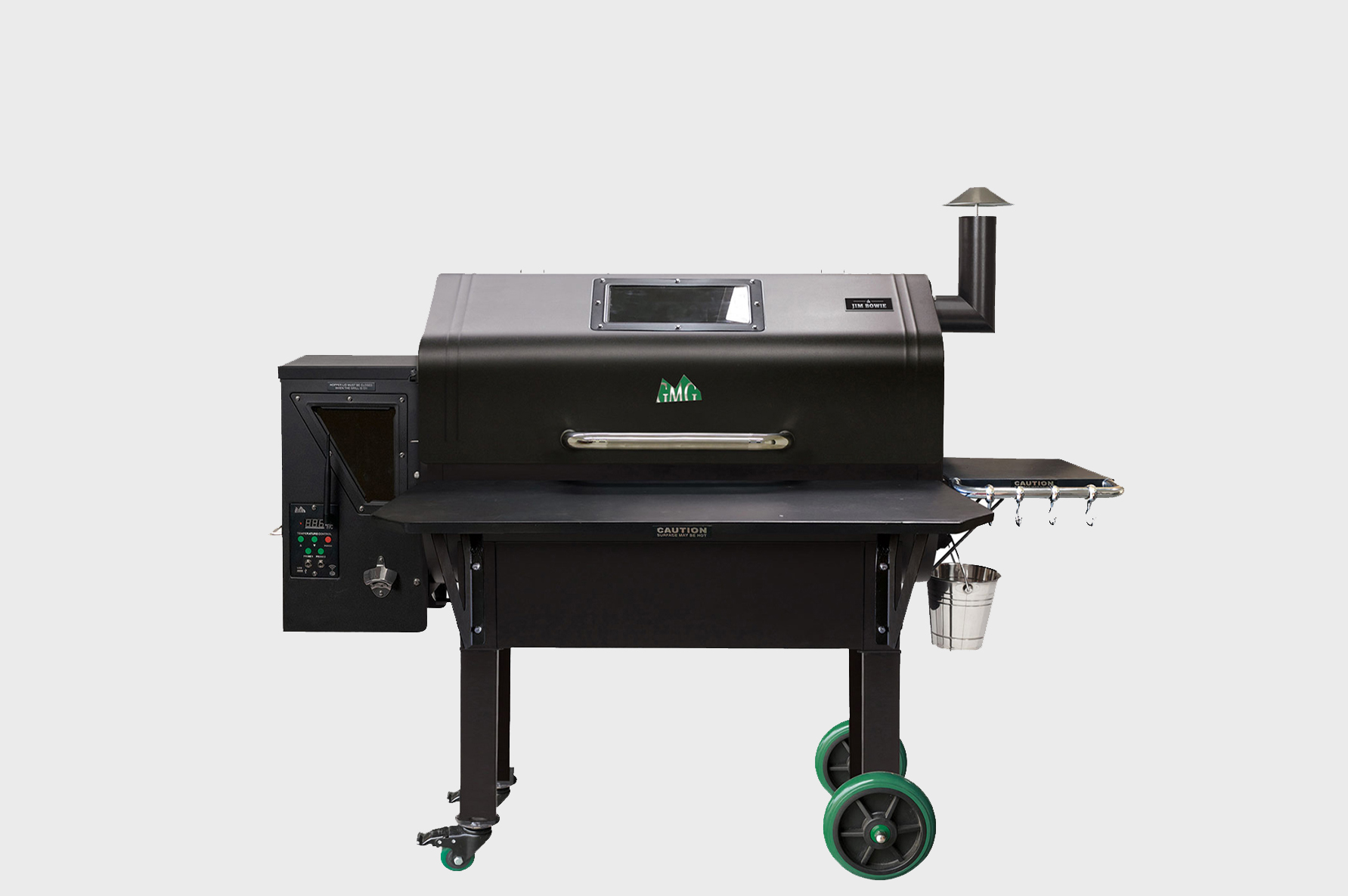 Green Mountain Pellet Grills Specialty Gas House