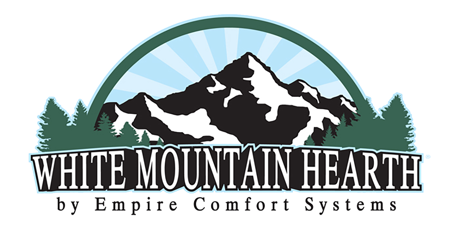 white mountain hearth gas fireplaces manufacturer logo