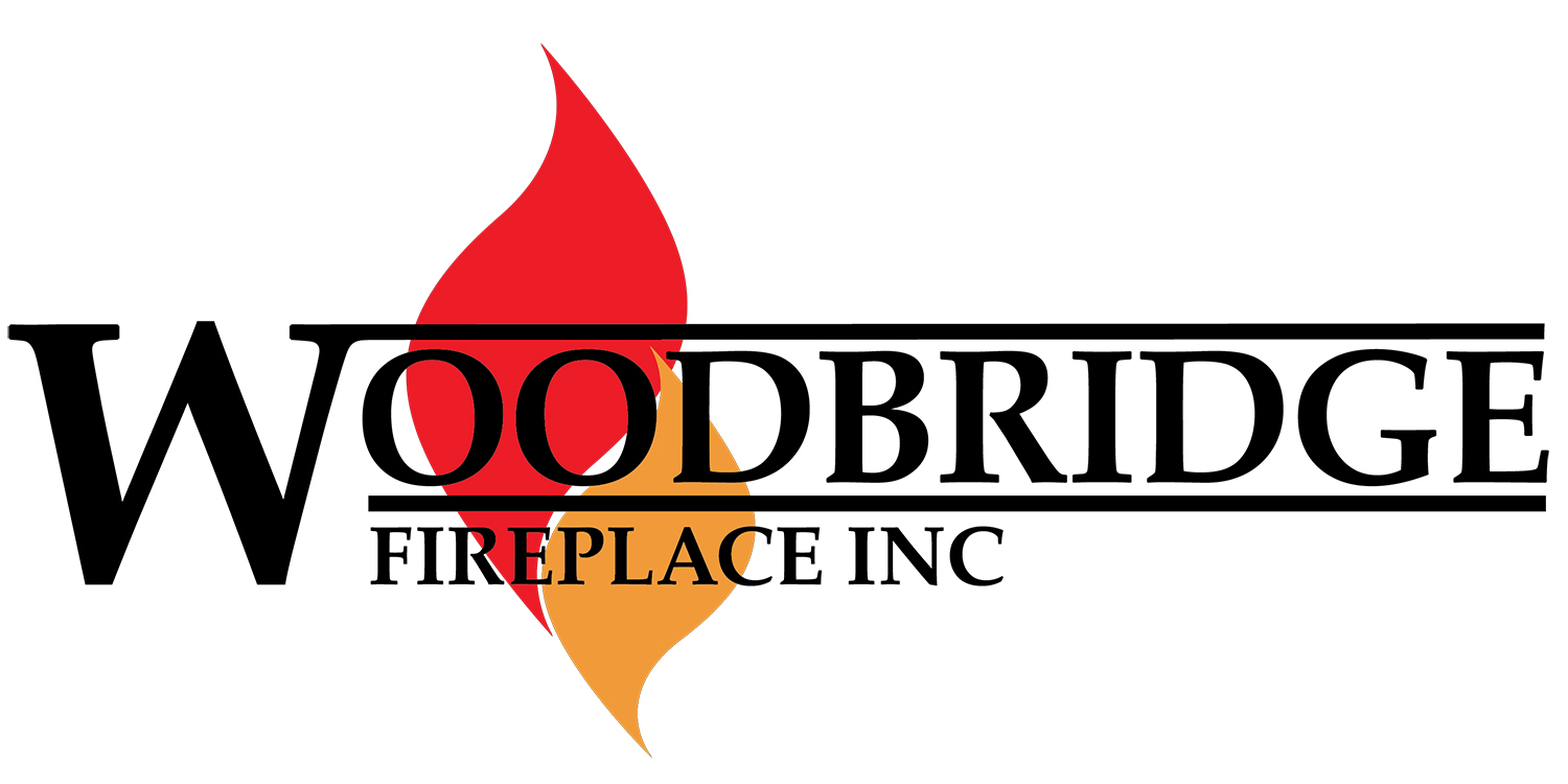 woodbridge gas fireplace inserts logo