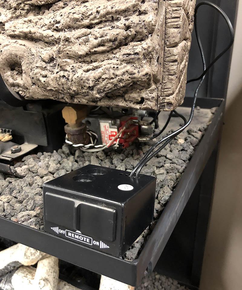 ew4001th receiver box