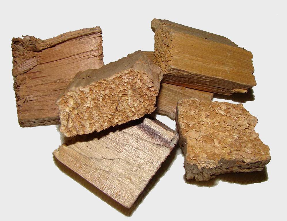 Alder Smoking Wood