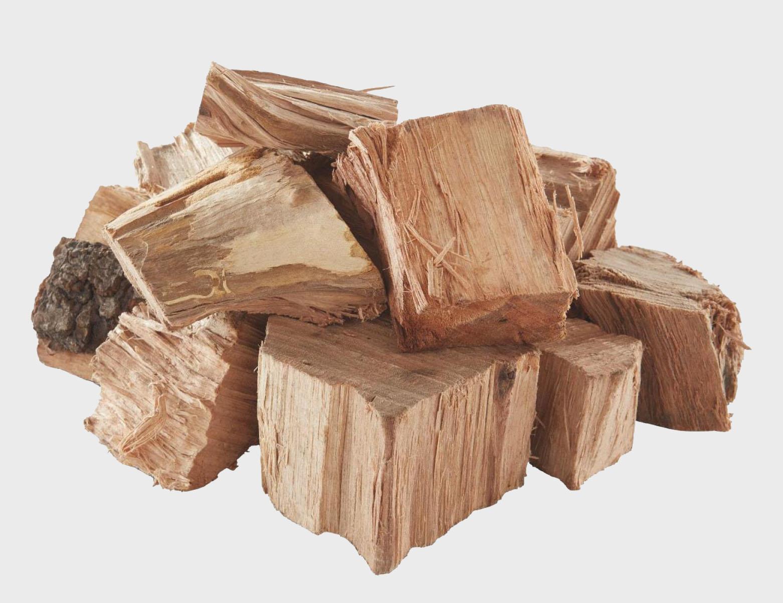 hickory smoking wood chunks