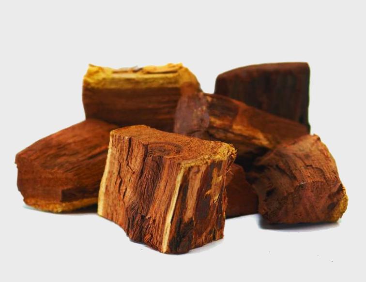 mesquite smoking wood bbq