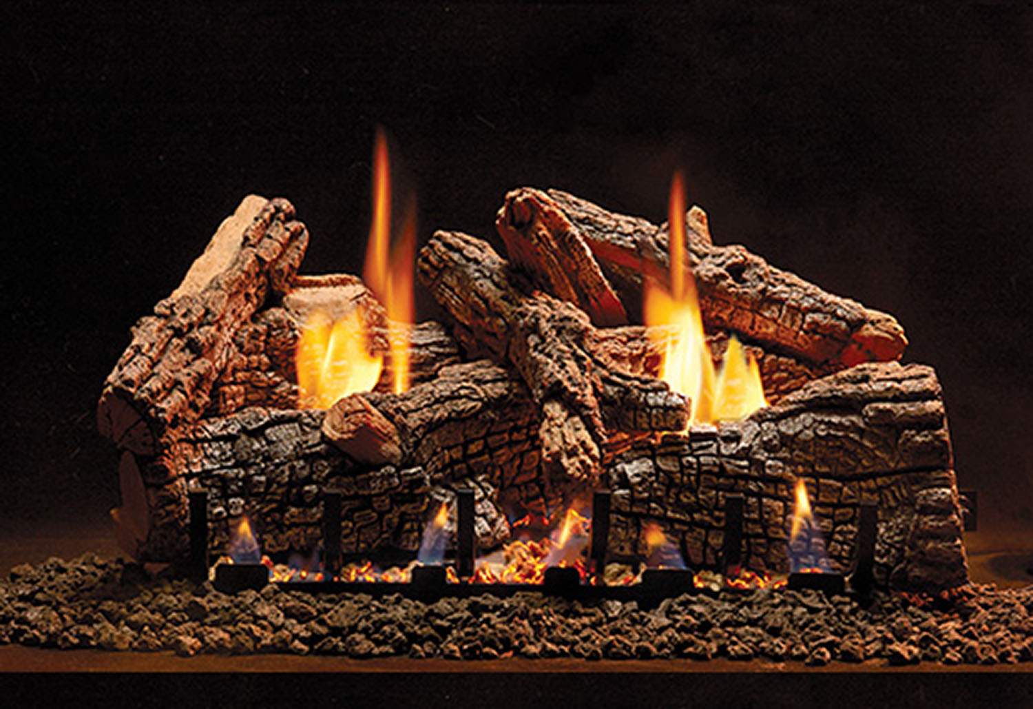 Ravenwood Gas Logs