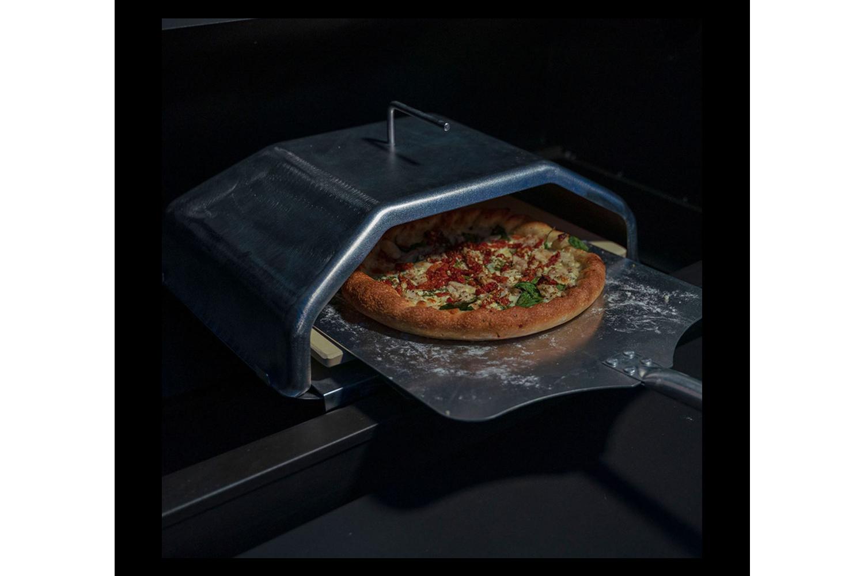 pizza oven attachment