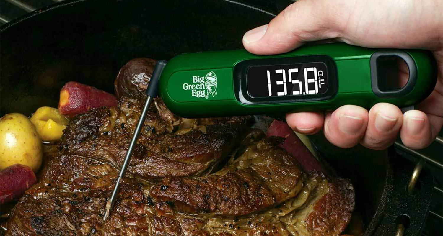 instant read bbq thermometer