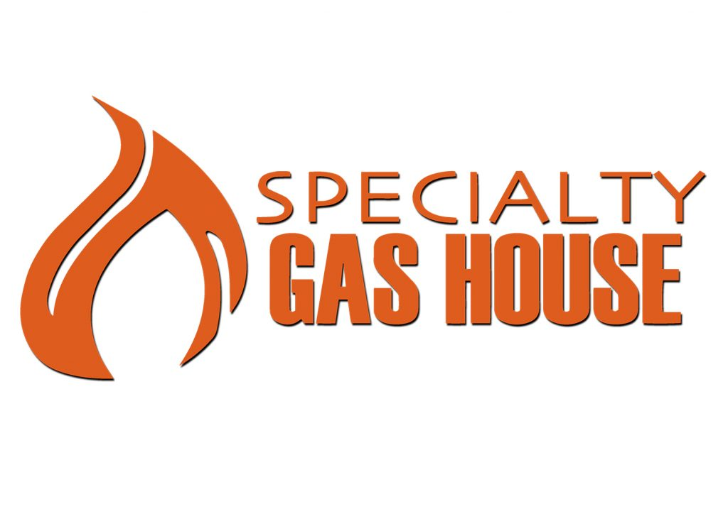 specialty gas house