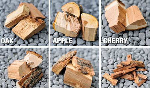 smoking wood guide