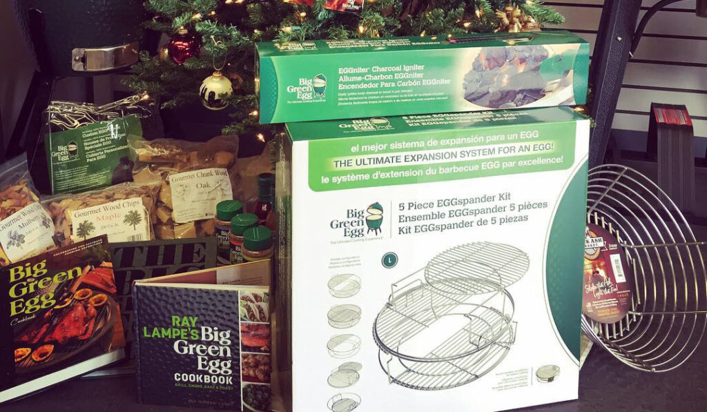 holiday bbq gift guide